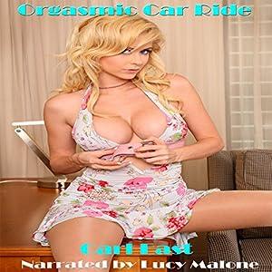 Orgasmic Car Ride Audiobook
