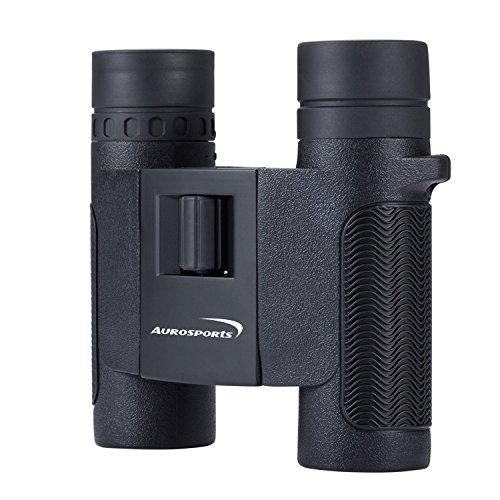 Aurosports 8x25 Night vision Bin...