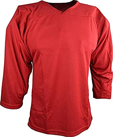 Adult Hockey Practice Jersey All Colors