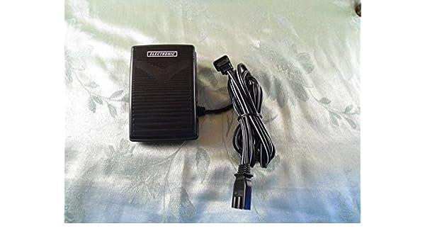 FOOT CONTROL PEDAL W//Cord Alt for 416319901 416732701 002V8E4003 416468101