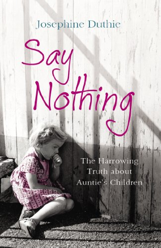 Say Nothing: The Harrowing Truth About Auntie's - Returns Uk Policy