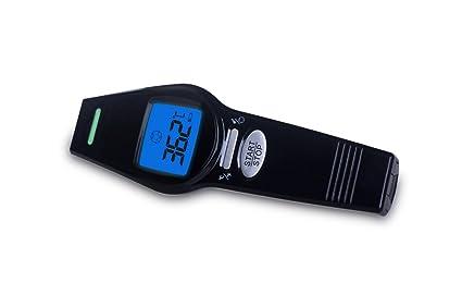 Digital sin contacto termómetro médico con nº 1 de la lectura rápida Precison. Instantánea,