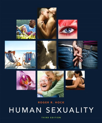 Human Sexuality (case) Plus NEW MyPsychLab with eText -- Access Card Package (3rd Edition)