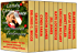 Candy Cane Kisses and Enchanted Embraces: 10 Holiday Romances by Bestselling and Award-Winning Authors