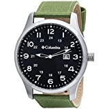Columbia Men's CA007049 Columbia Men's Fieldmaster Watch