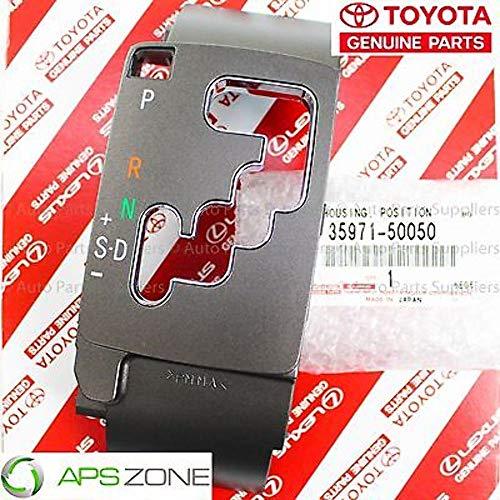 Lexus 35971-50050, Auto Trans Shift Indicator ()