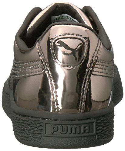 Puma Damesmand Xl Veter Metaal Wn Sneaker Puma Zwart-puma Zwart