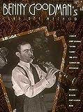 hal leonard benny goodman - [(Benny Goodman's Clarinet Method )] [Author: Benny Goodman] [Oct-1998]