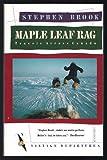 Maple Leaf Rag, Stephen Brook, 0394758331