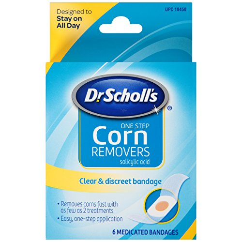 Dr. Scholl's One Step Corn Remover