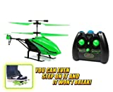 5 ch rc helicopter - Nano Hercules Unbreakable Glow in the Dark 3.5CH RC Helicopter