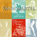 The Facts Behind the Helsinki Roccamatios   Yann Martel