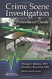 Crime Scene Investigation Procedural Guide 1st Edition