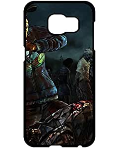 Robert Taylor Swift's Shop 7715980ZJ630864297S6 Free The Walking Dead: Season 2s Look Samsung Galaxy S6 Case, Best Design Hard Shell Skin Protector Cover