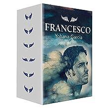 Paquete Franceso (4 volumenes)