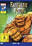 Fantastic Four 94 - Staffel 1, Vol. 1