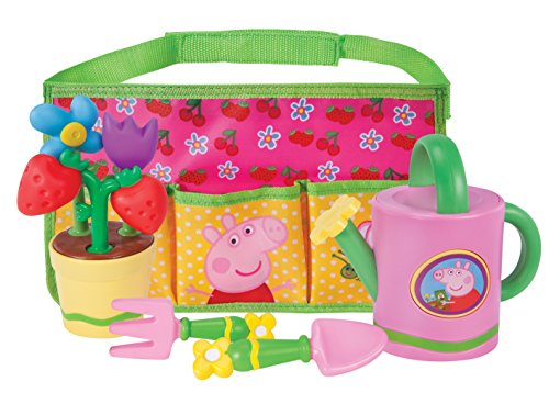 Peppa Pig Gardening Set Roleplay