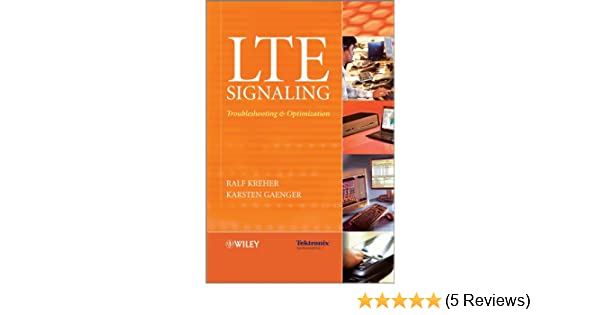Download optimization and lte free troubleshooting ebook signaling