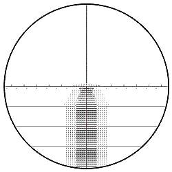 ATACR - 5-25x56mm F1 - ZeroStop - .1 Mil-Radian - DigIllum- PTL - TReMoR3 C574