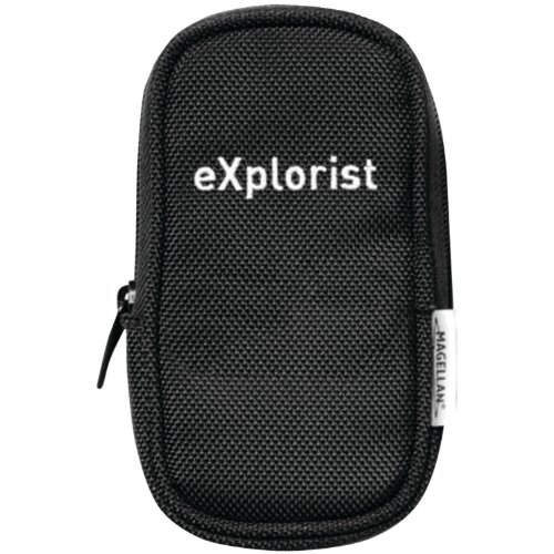 Magellan AL0101SWXXX eXplorist Carry Case Large