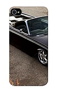 Inthebeauty Case Cover Protector Specially Made For Iphone 5/5s Ford Thunderbird Classic Car Classic Tuning Hot
