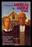 Treasury of American Horror Stories, Frank D. McSherry and Charles G. Waugh, 0517480751