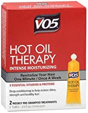 Vo5 Hot Oil Therapy, 1 Oz (Pack of 6)