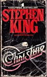 Christine, Stephen King, 0451128370