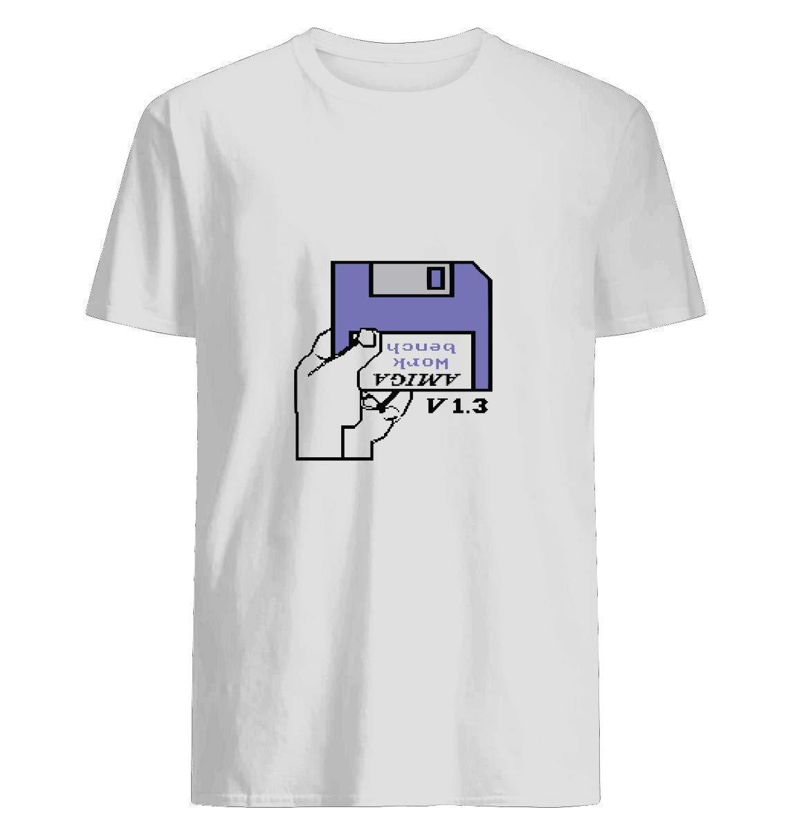 Amiga Workbench Os T Shirt For Unisex
