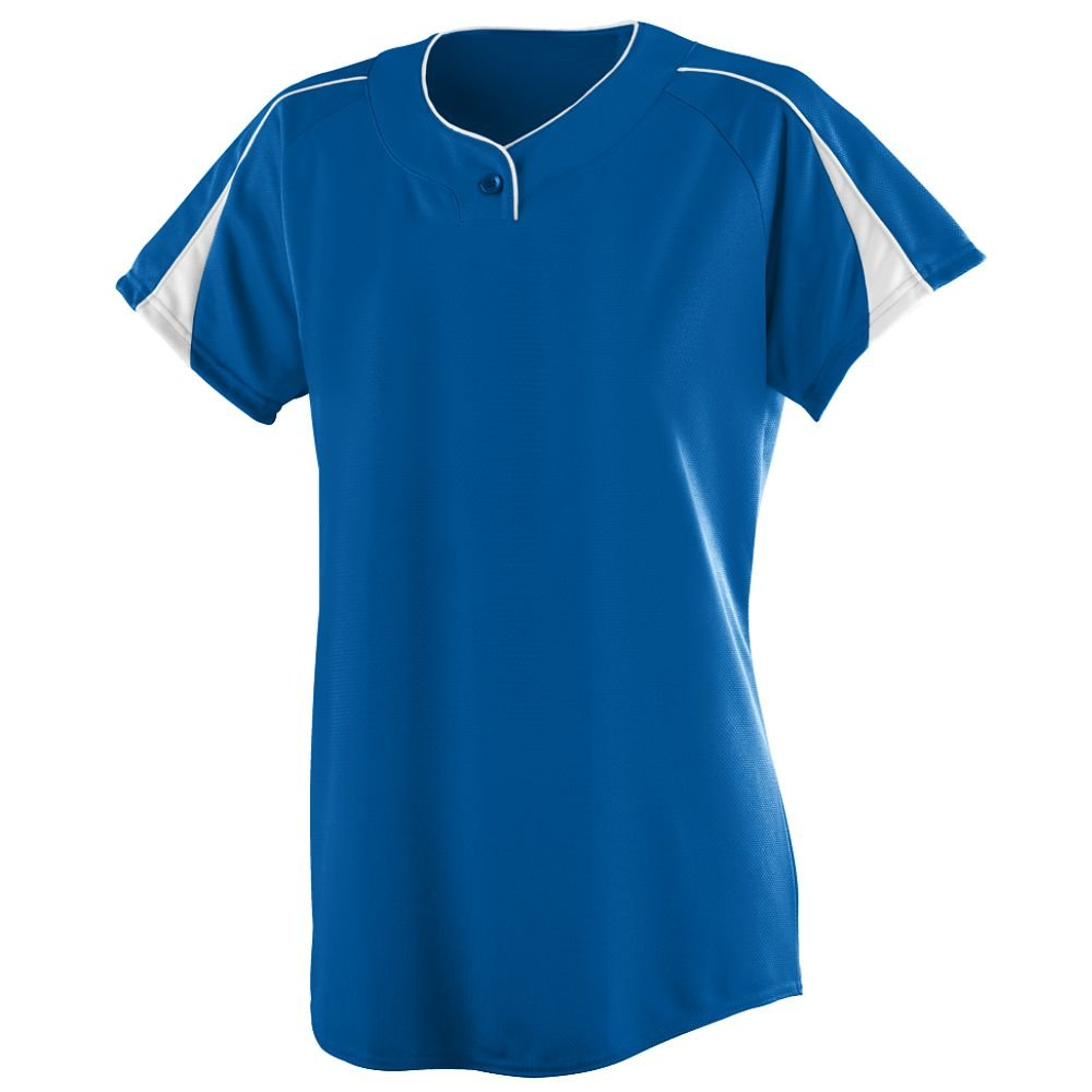 Augusta Sportswear Women's Diamond Softball Jersey 1225