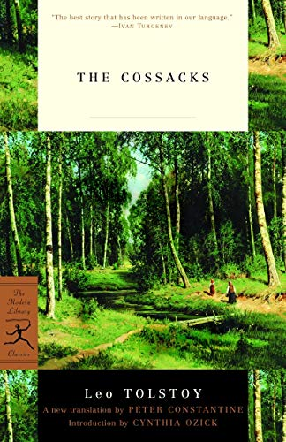 The Cossacks (Modern Library Classics)