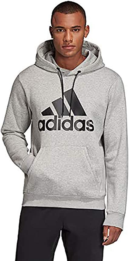 adidas Must Have Badge of Sport French Terry Sweat à Capuche