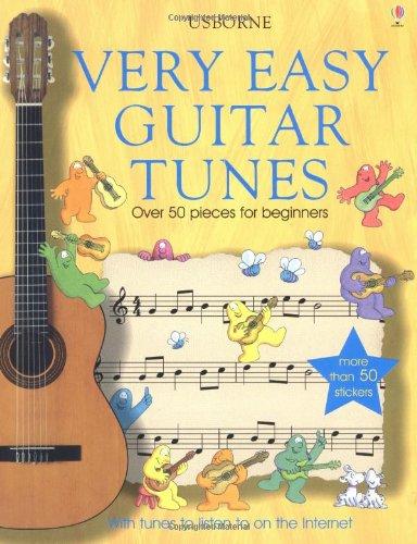 Very Easy Guitar Tunes ()