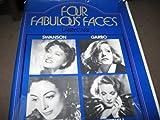 Four Fabulous Faces, Larry Carr, 0883650444