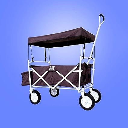 404e79473c0a Amazon.com : Hand truck Nationwel, Simple Fishing Small Carts, Go ...