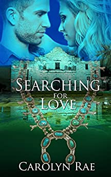 Searching for Love (The New Horizons Series Book 1) by [Rae, Carolyn]
