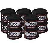 Ringside Mexican Style Boxing Hand Wraps (5 Pairs Pack)