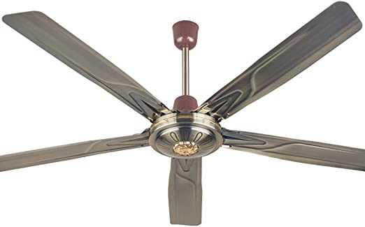 Ceiling fan light Ventilador de Techo de Alta Potencia para ...