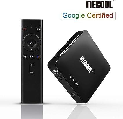 H.265 Quad Core 7.1 Android TV Box 1GB 2GB Ram 4K Network Media Player HDMI WIFI