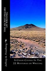 The Secret Pillars of Writing: A Crash Course! Paperback