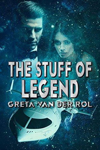 The Stuff of Legend (Ptorix Empire Book 5)