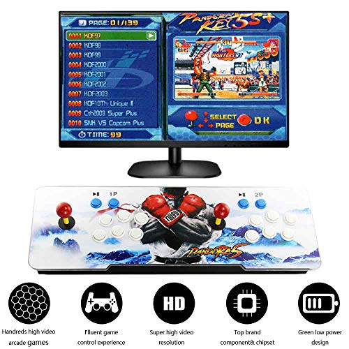 SupYaque Pandora Console Players Joystick product image