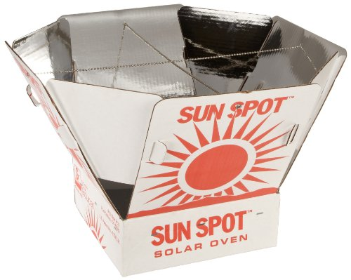 American Educational Solar Oven by American Educational Products (Image #1)