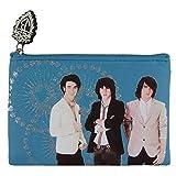 Jonas Brothers - Group Glitter Coin Purse