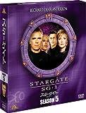 スターゲイト SG-1 シーズン5 (SEASONSコンパクト・ボックス) [DVD]