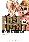 Free Fight, Tome 13 : par Saruwatari