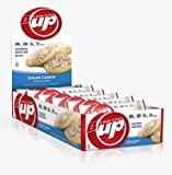 B-UP Protein/Nutritional Bar, Sugar Cookie, 2.2 Ounce -each, 12 Count