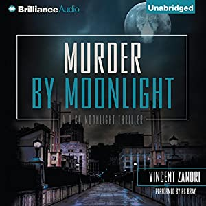 Murder by Moonlight Audiobook