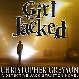 Girl Jacked Audiobook