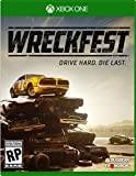 Video Games : Wreckfest - Xbox One